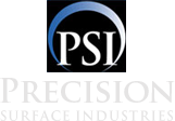 PSI footer logo