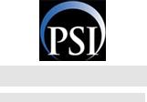PSI footer logo